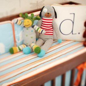 Boys Rooms and Nurseries Ideas