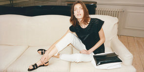 Sydney to Recieve 1st Topshop Unique Pre-Fall Collection
