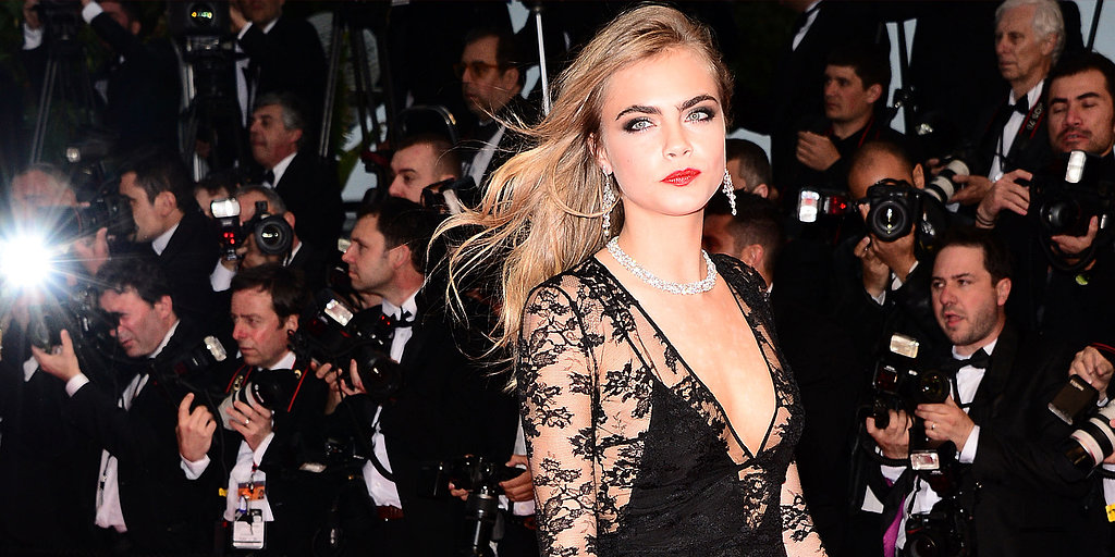Betcha Can't Wait To See All the Stylish Brits at Cannes!