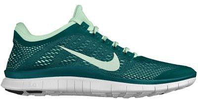Nike Free 3.0 iD Custom Women's Running Shoes