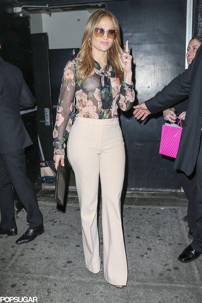 Will Jennifer Lopez Return to American Idol?