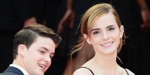 Video: Emma Watson Brings the Bling to Cannes! Plus, More Headlines