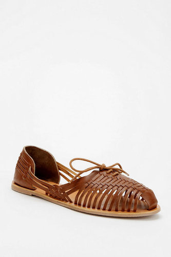 Ecote Lace-Up Huarache Sandal