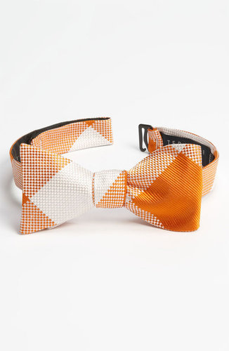 Ted Baker London Silk Bow Tie