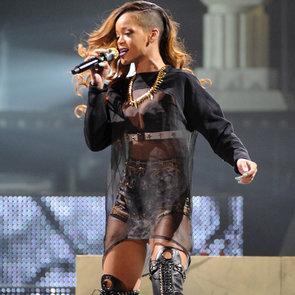 Rihanna Sues Topshop Over Shirt