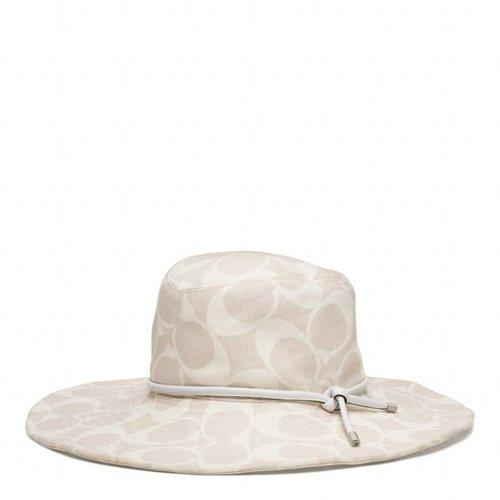 Signature Floppy Sun Hat