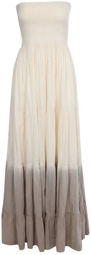 Women's Jane Norman Dip dye maxi dress