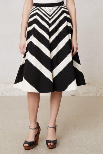 Waverly A-Line Skirt