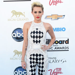 Miley Cyrus Jumpsuit at Billboard Awards 2013