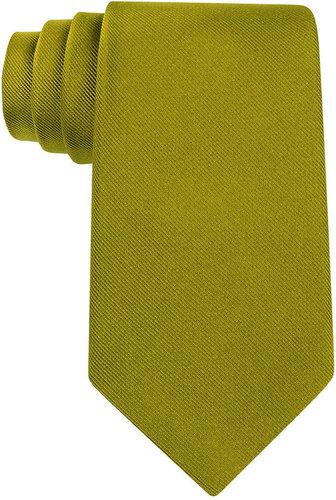 Tommy Hilfiger Tie, Silk Solid