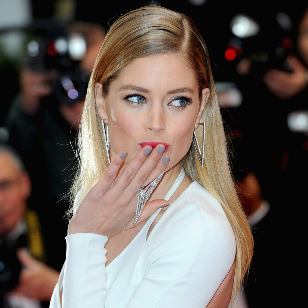 celebrity nails at cannes 2013 popsugar beauty uk