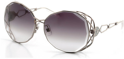 Brilliant Gray Sunglasses