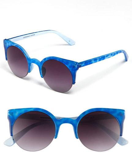 Quay Retro Sunglasses