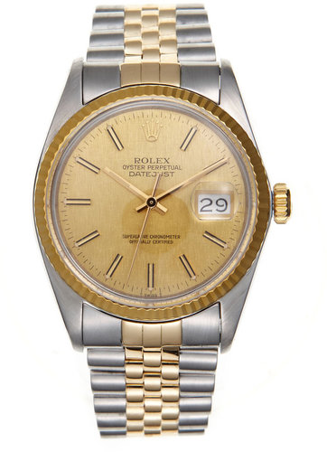 Datejust Watch
