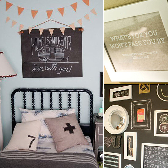 9 Creative Ways to Personalize Your Child's Room