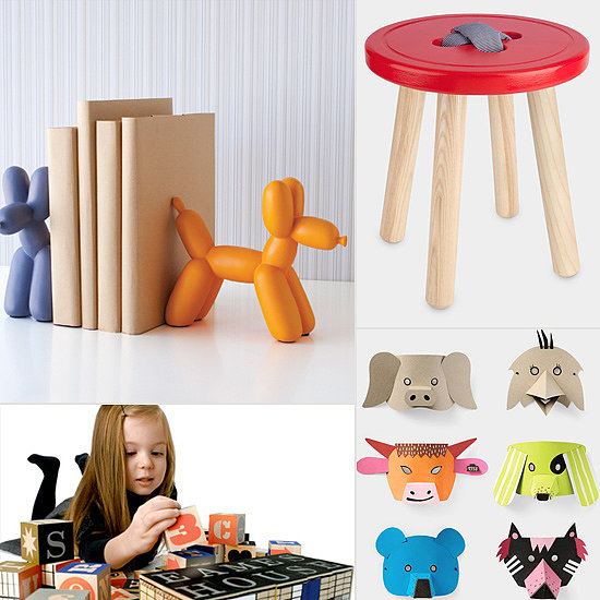 Great Minds Love to Play! The Best Museum-Store Finds For Kids