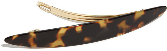 L. Erickson 'Long & Skinny' Oblong Barrette