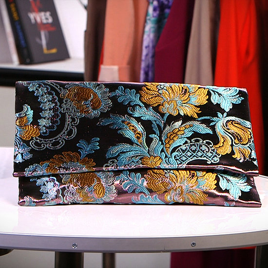 Make Your Own Clutch from Scratch