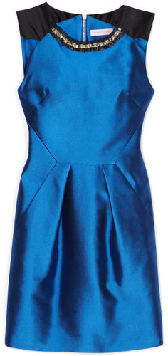 Matthew Williamson Tuck Dress