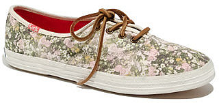 Keds® x madewell sungarden sneakers