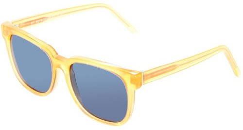 Super - People (Trans Orange) - Eyewear