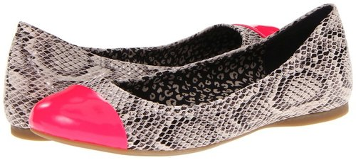 Jessica Simpson - Maine (Cloud Laser Pink) - Footwear