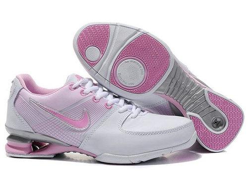 Nike Shox R2 Femme 0003