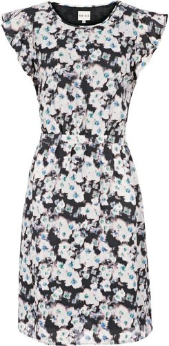 Stoke Daisy DAISY PRINT SHIFT DRESS