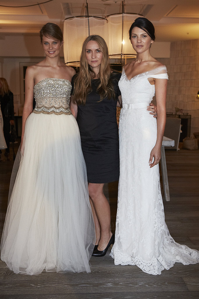 see collette dinnigans 2013 bridal collection showcase