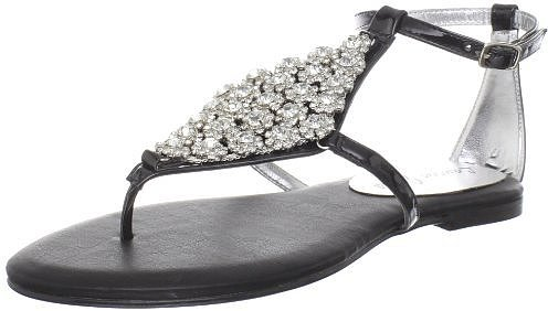 Lauren Jones Women's Fiona Flat