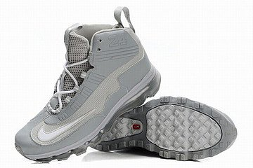 Nike Air Griffey Max Jr Fall 2011 Grey Men's 26176