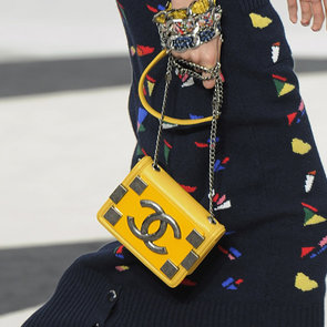 Chanel Is Most Popular Pinterest Brand