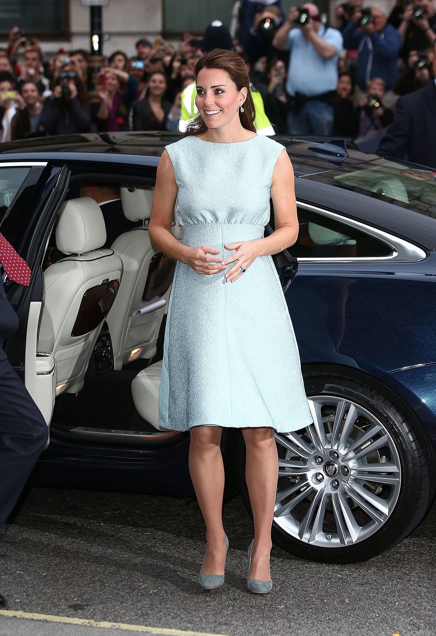 Kate middleton style look back on kate middleton s best style
