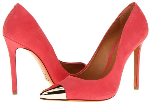 Schutz - Ireta (Bubaloo Nobuck) - Footwear