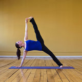 Stretches to Help You Do The Splits