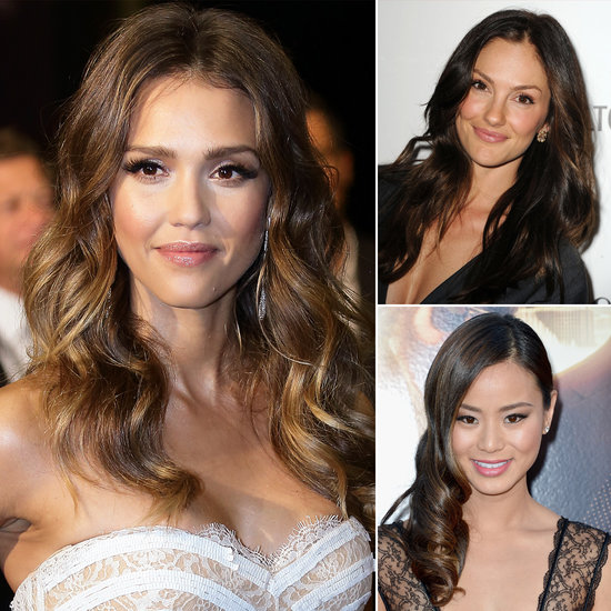 Our Top 5 Celebrity Beauty Looks From This Week