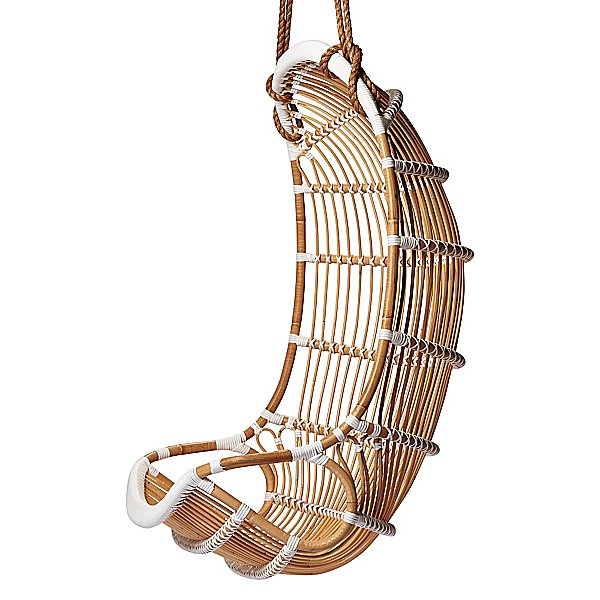 hanging rattan chair 2