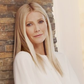 Gwyneth Paltrow Face of Hugo Boss Jour Pour Femme Fragrance