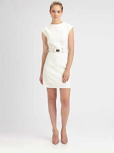 Milly Daphnie Sheath Dress