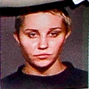 Amanda Bynes Arrested For Marijuana Possession