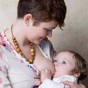 Walmart OKs Breastfeeding Photos
