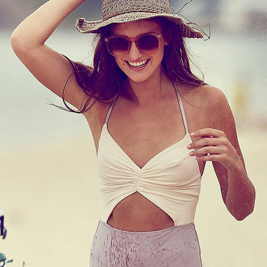 Summer 2013's Best One-Piece Bathing Suits | Shopping