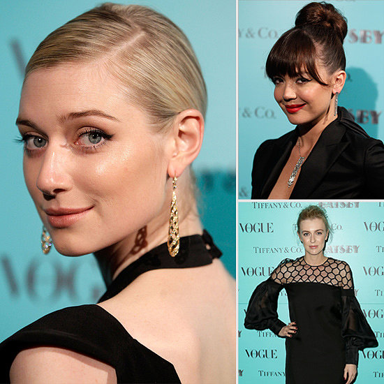 Aussie Stars Celebrate The Great Gatsby with Tiffany & Co.