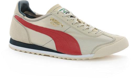 Puma Roma Slim Nylon Sneakers