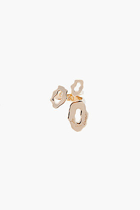 YVES SAINT LAURENT Feline Cluster Ring