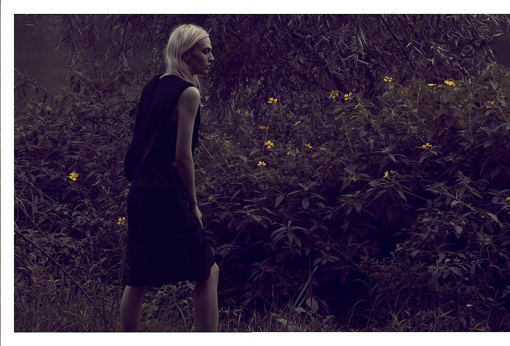 Christopher Esber Goes to the Dark Side for A/W