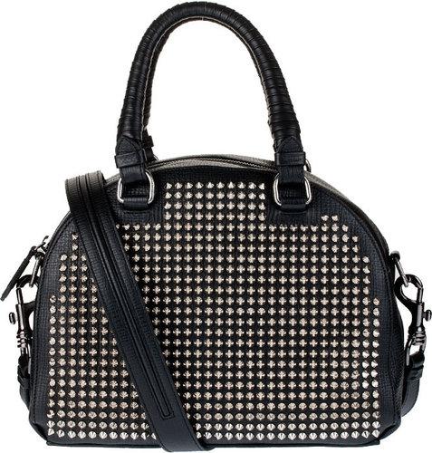 Christian Louboutin Panettone small studded handbag
