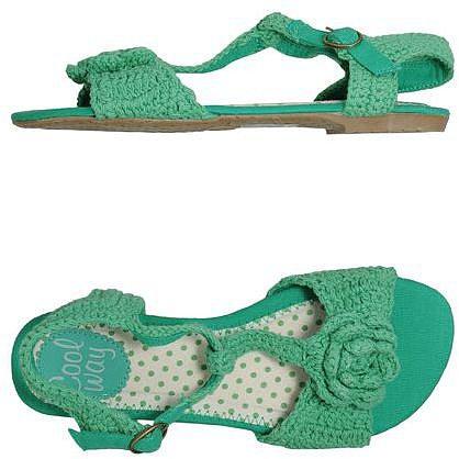 COOLWAY Sandals