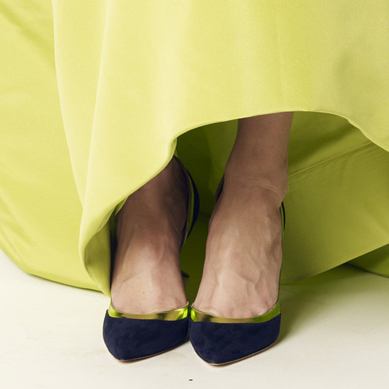 See the Best Shoes & Bags from the Resort 2014 Collections