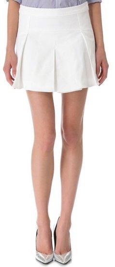 Dsquared2 Beverly Taylor Miniskirt
